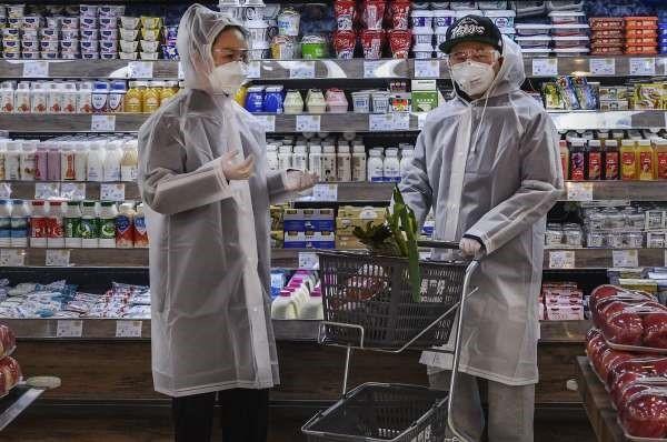 comprar en tiempos de pandemia