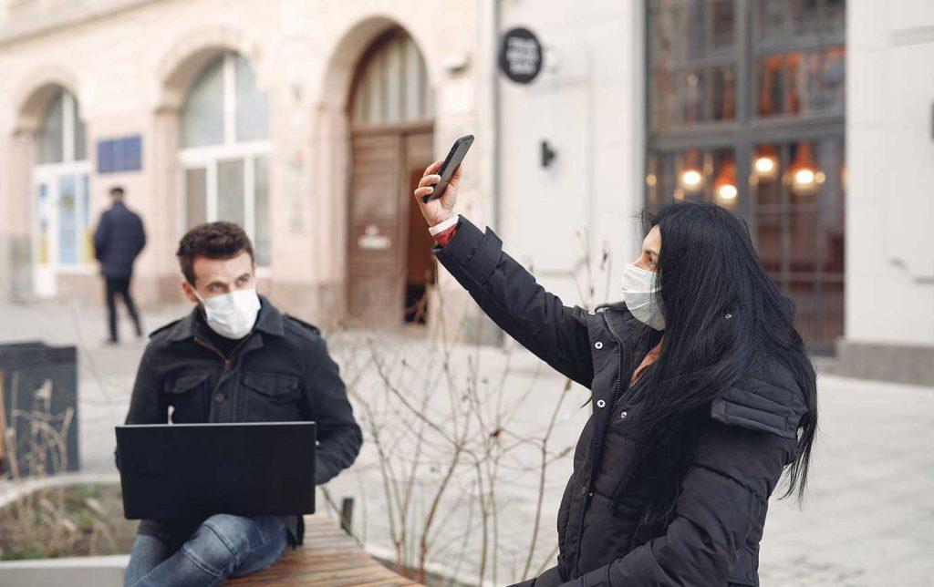 Consumidor y pandemia: cambio de hábitos en tiempos de crisis