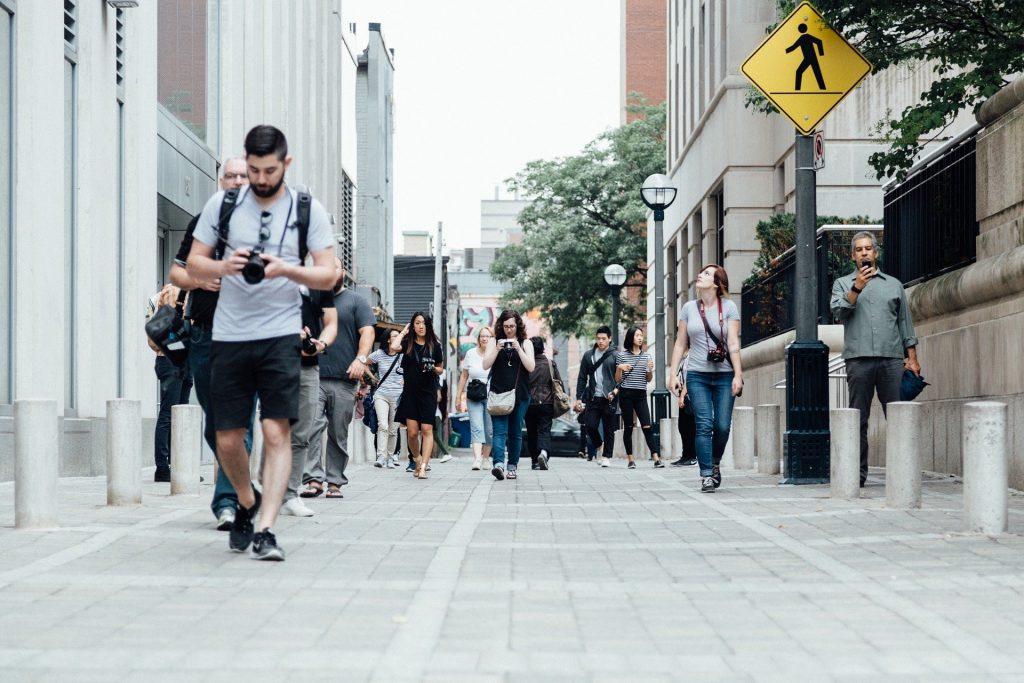 El rol del turista post-pandemia: una visión desde la sostenibilidad