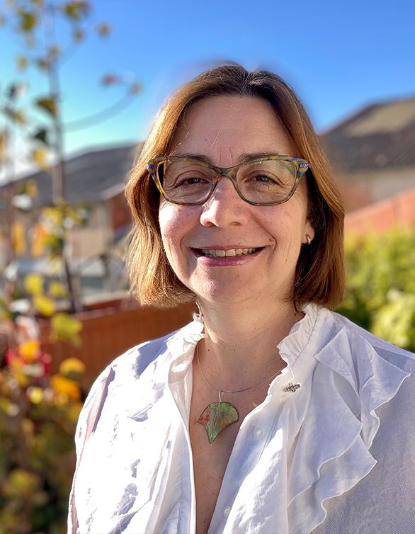 """María Jesús Martínez Argüelles: """"Els Estudis d'Economia i Empresa continuem sent una palanca impulsora i facilitadora de la transformació social"""""""