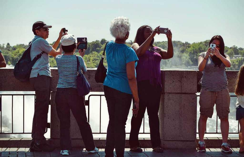 Distribución turística y COVID-19: ¿qué puede cambiar?
