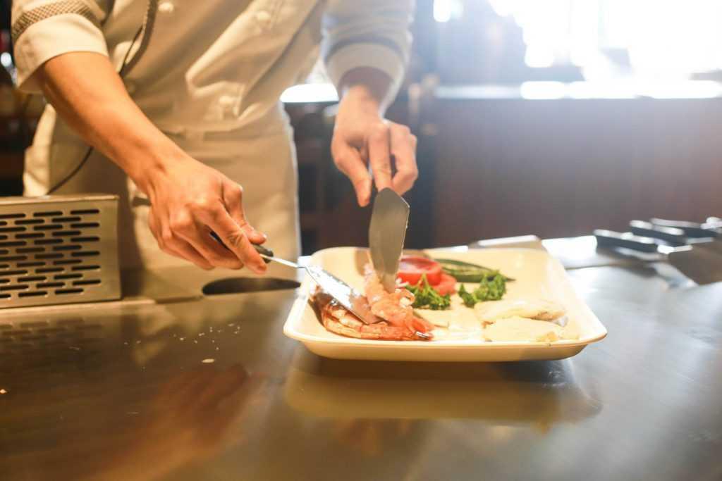 estaurante, Cocinar, Cocinero, Cocina, Los Alimentos