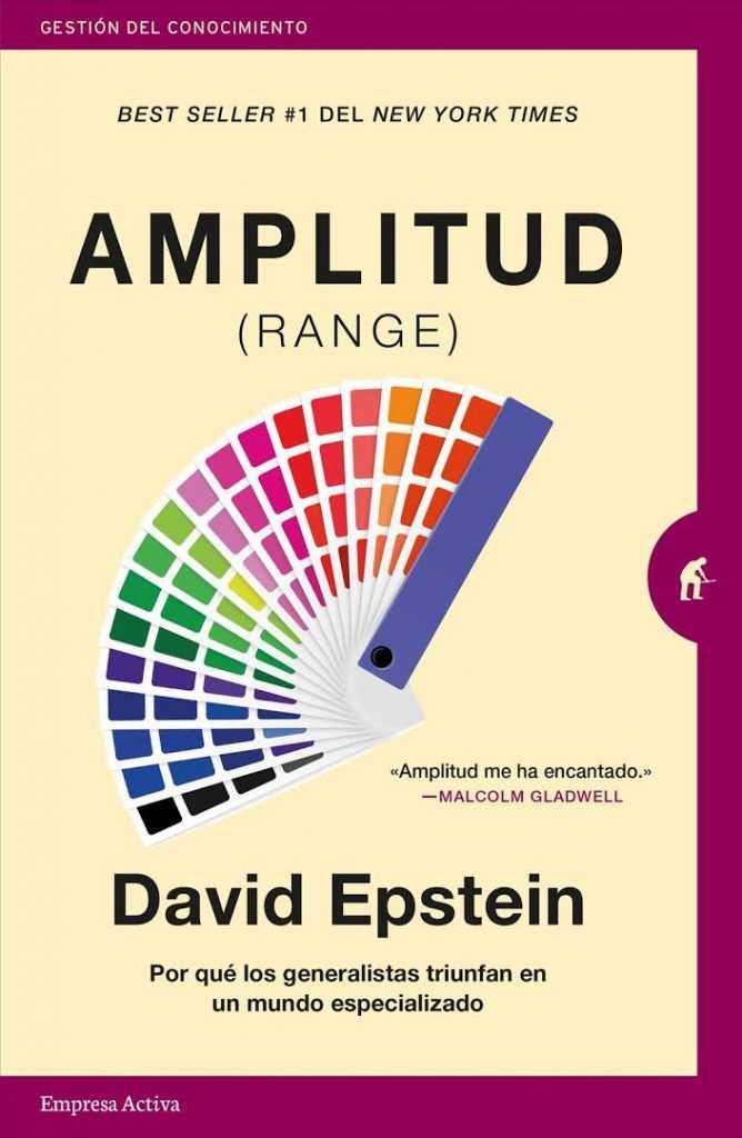 Amplitud David Epstein