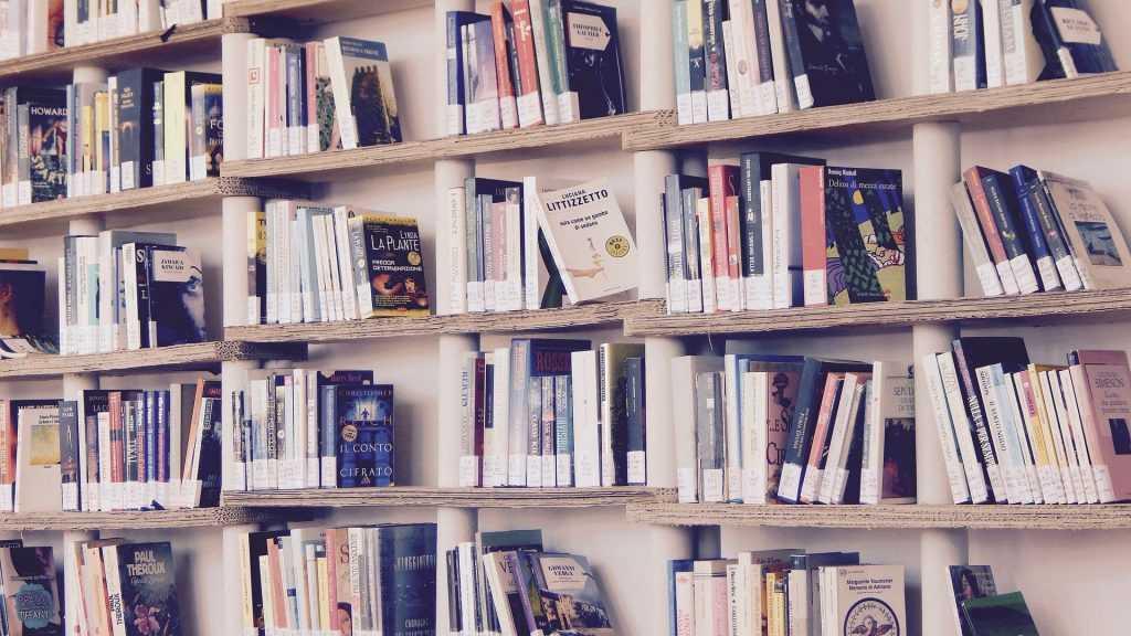 15 llibres per llegir (o regalar) per Sant Jordi