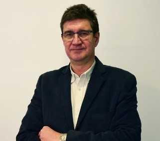 José Javier Gracia