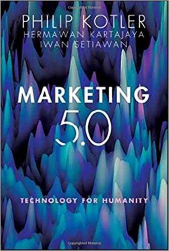 Philip Kotler Marketing 5.0