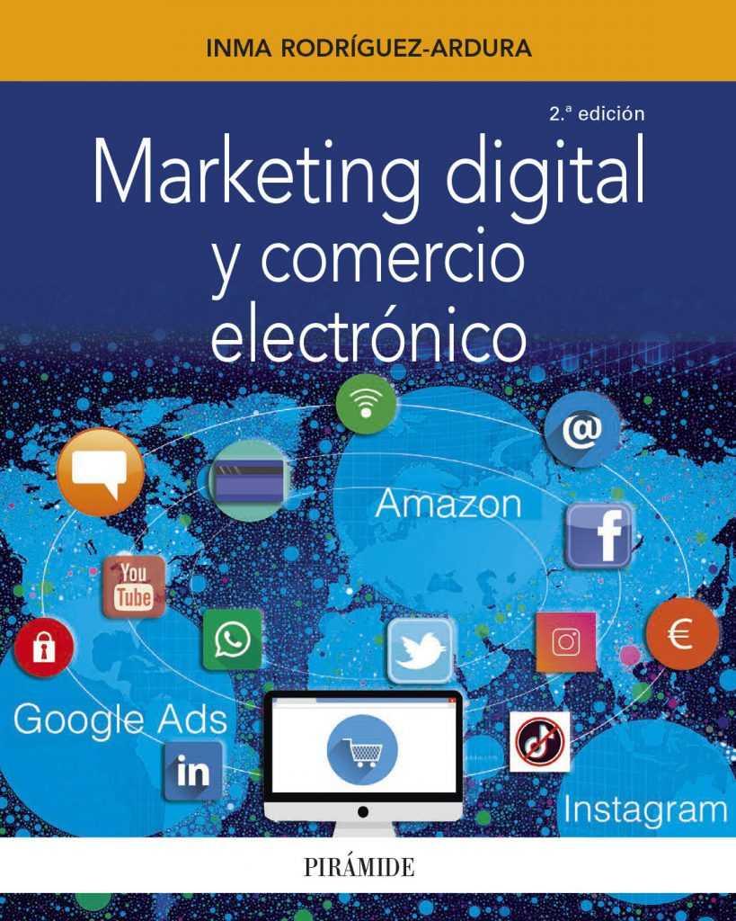 marketing digital Inma Rodríguez-ardura