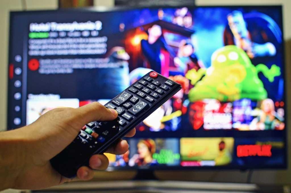 Les plataformes de streaming: les grans beneficiades de la COVID-19