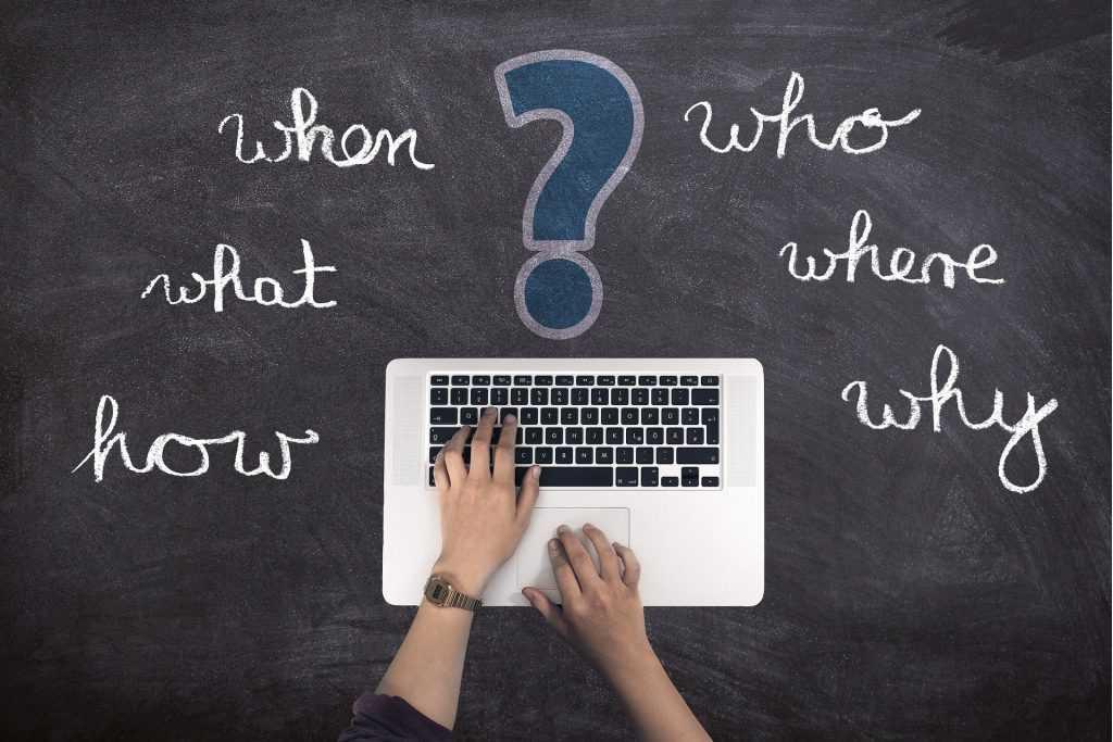 Gambito de Dama i com fer les preguntes adequades