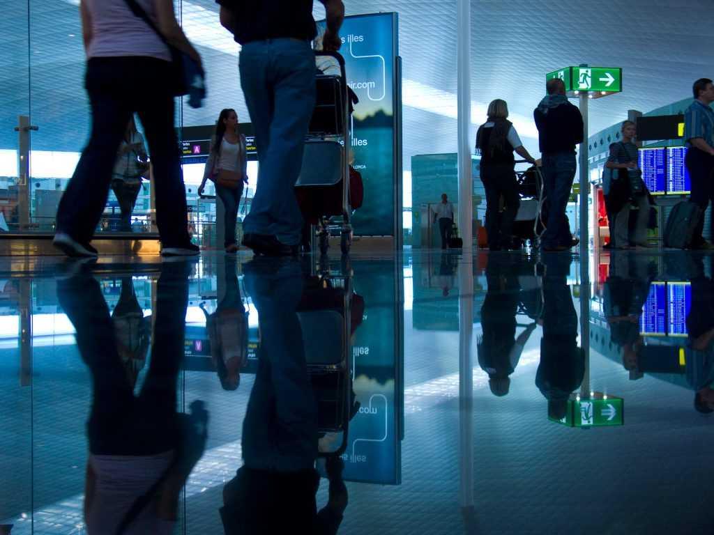 Autisme i els reptes de la digitalització en aeroports