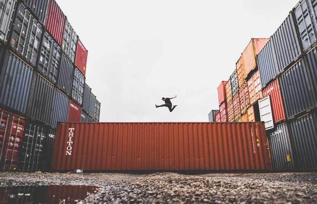 Tres tendències i tres reptes per al sector logístic el 2021