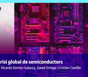 Taula rodona sobre la crisi global de semiconductors