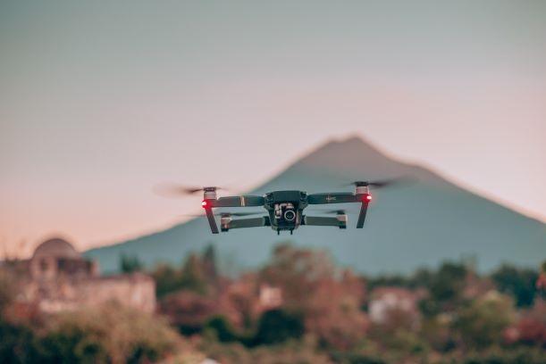 Un paso más en la regulación de los drones