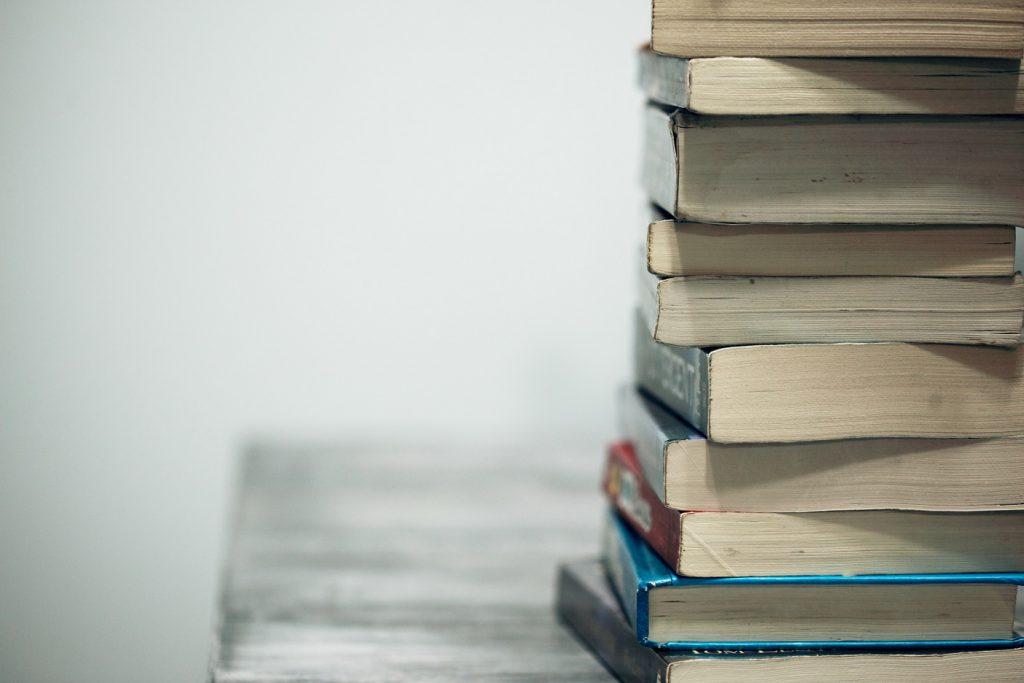 Sant Jordi 2019: Libros de nuestros profesores