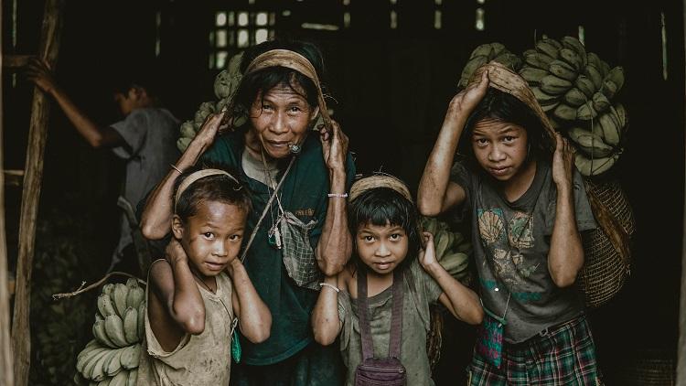 La erradicación del trabajo infantil, un compromiso de todos