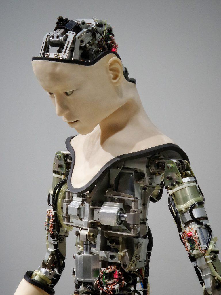 Derecho e Inteligencia Artificial