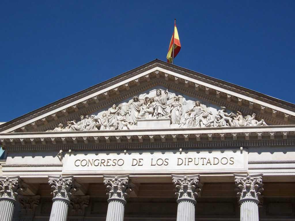 España en los indicadores internacionales de democracia