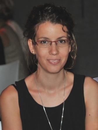 Patricia Hernández Hidalgo