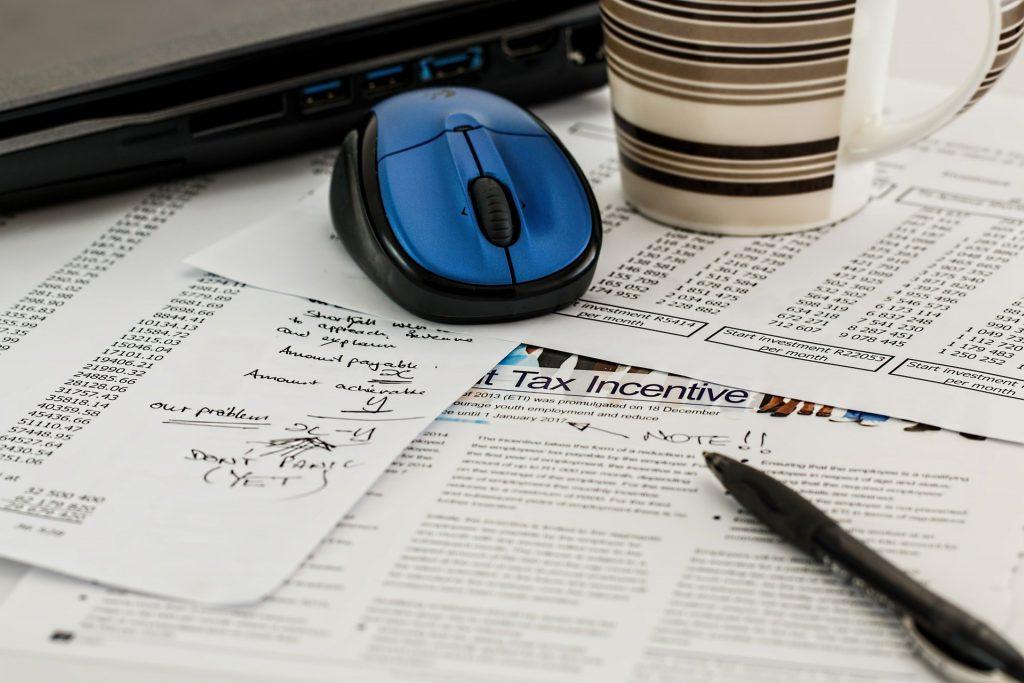 Efectos tributarios de la COVID-19 para las empresas y empresarios