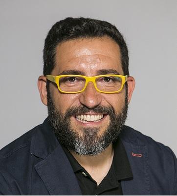 Xavier Pastor Pérez