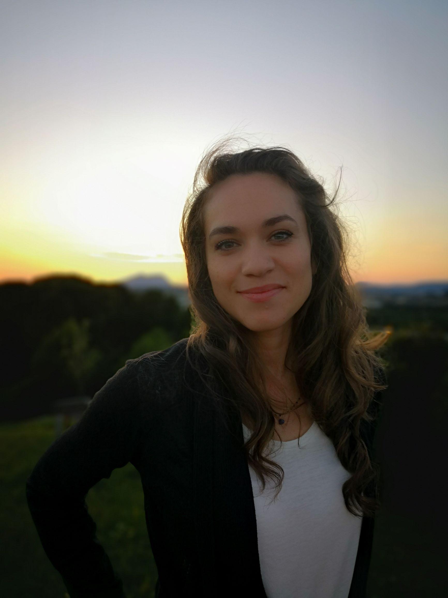 Bettina Steible