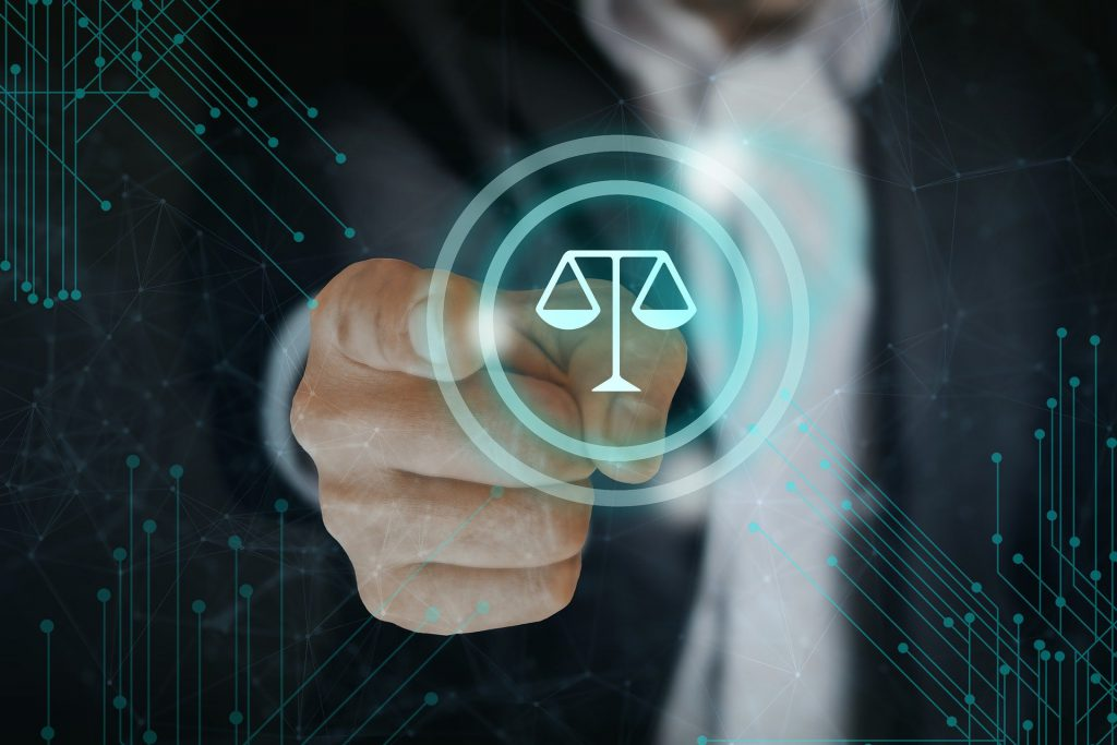 justícia digital