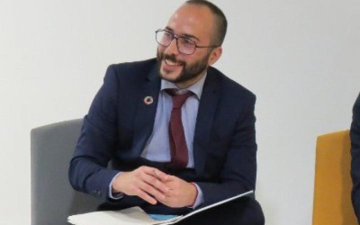 Daniel Rajmil Bonet