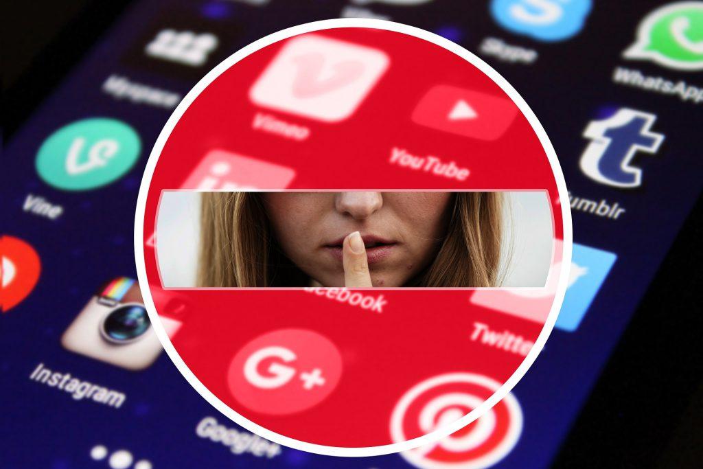 Libertad de expresión y redes sociales