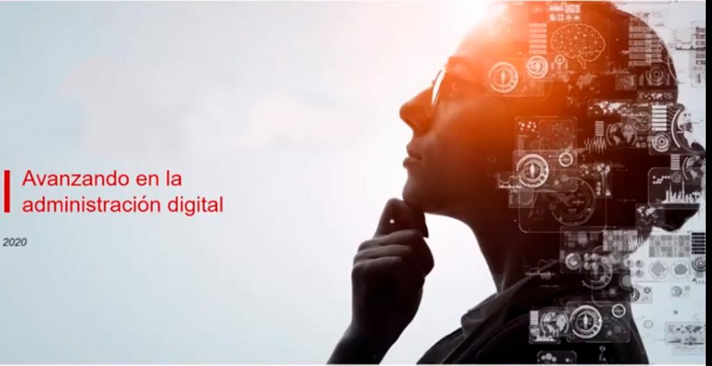 ¿Qué nos deja la COVID-19 en la administración digital?