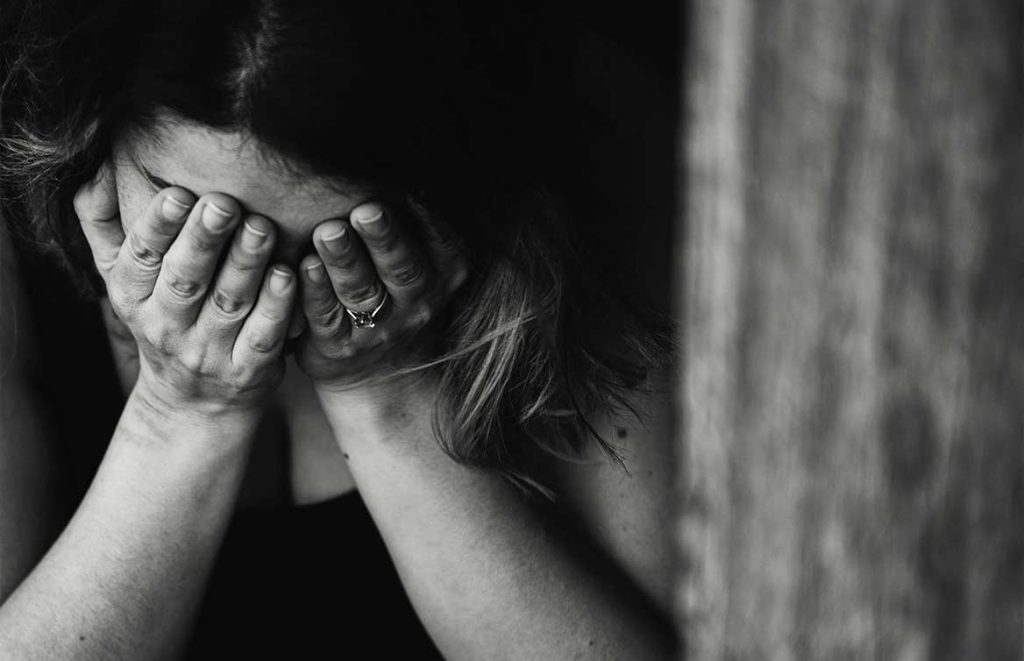 La violencia de género en la relación de pareja: el relato de las víctimas