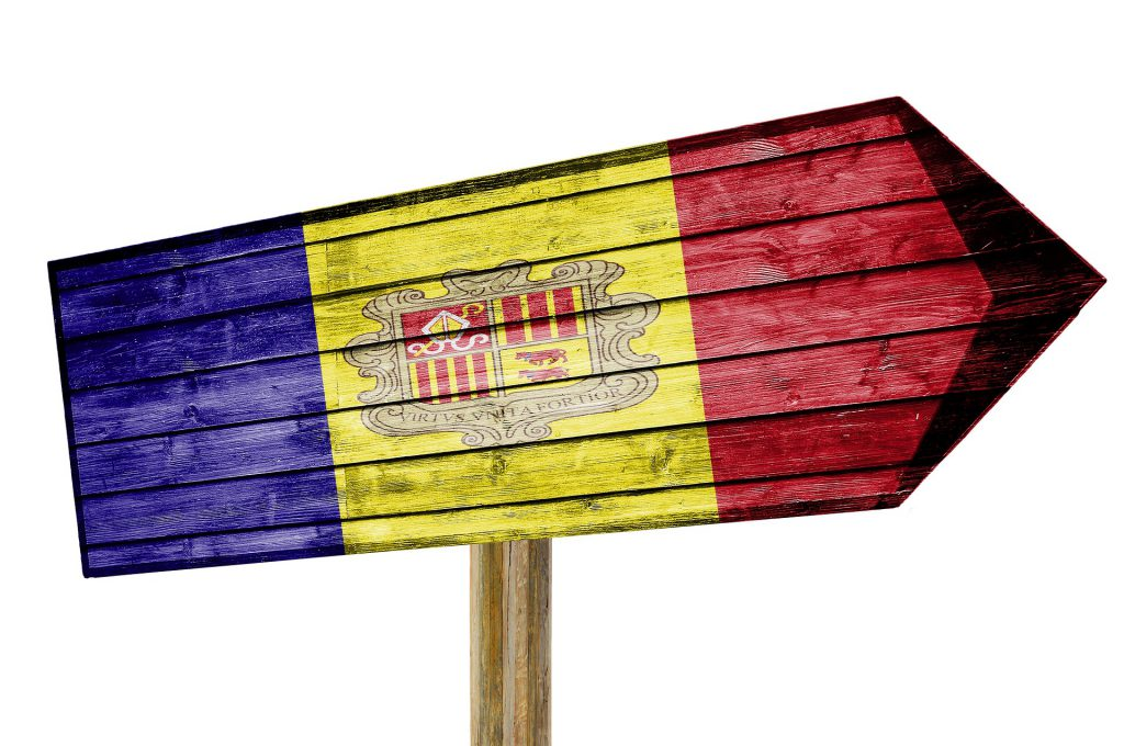 residencia fiscal en Andorra