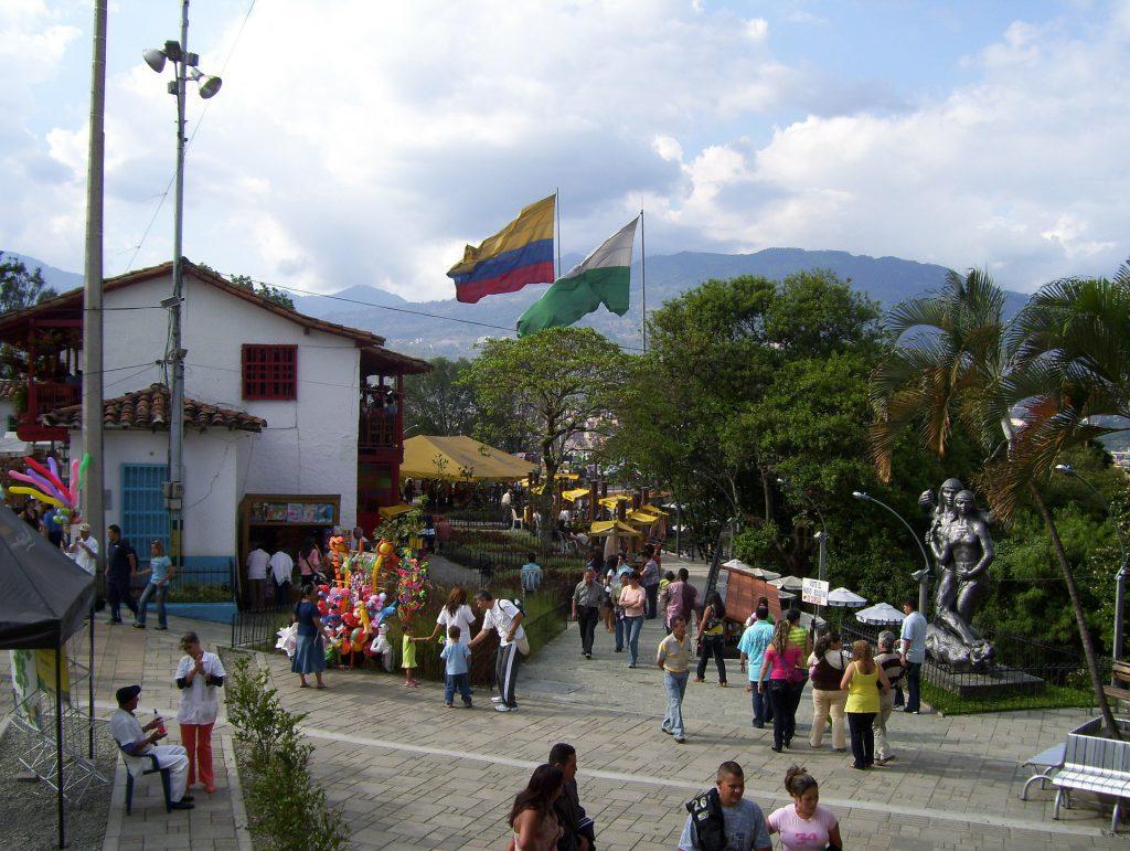 Falsos Positivos en Colombia: la genealogía de la verdad
