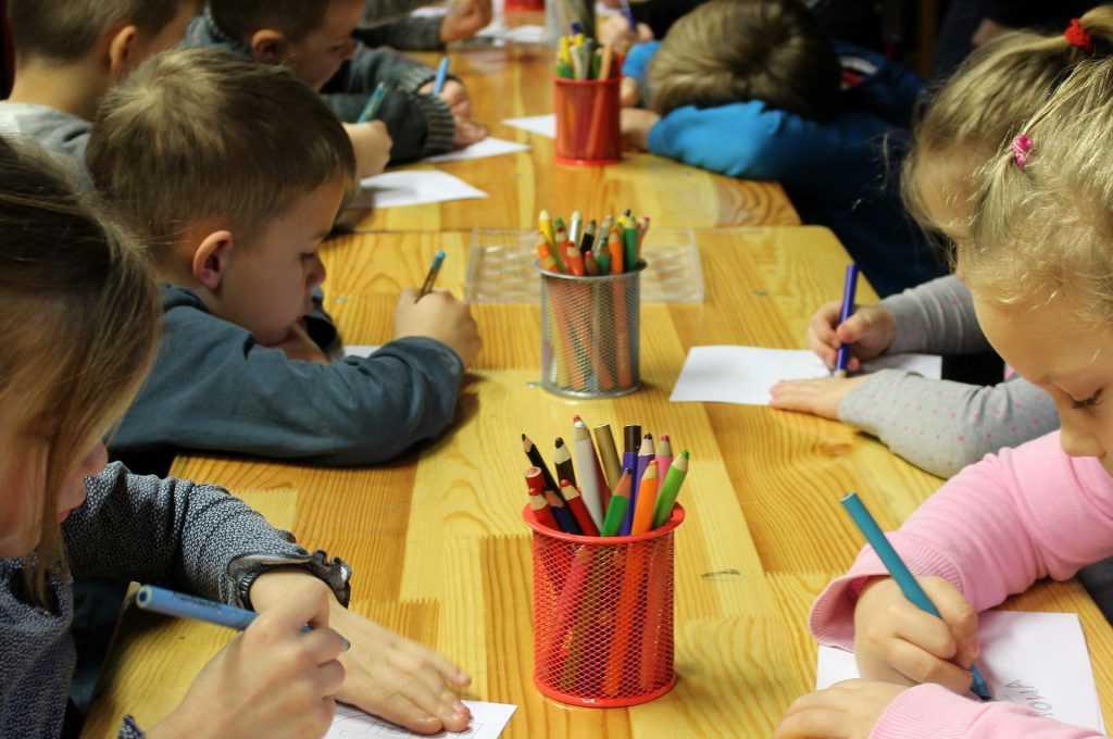 Imagen, menores y centros docentes