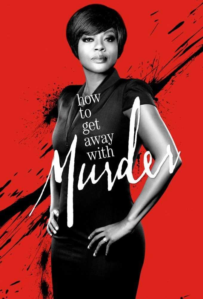 Series: How to get away with murder