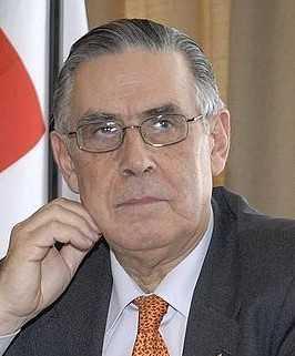 José Luis Rodríguez-Villasante