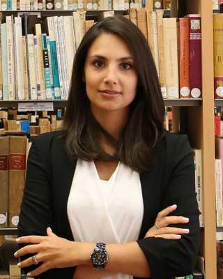 Rossana Martingo Cruz
