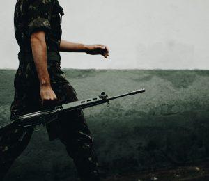 2021 Disarmament week: an urgent wake-up call