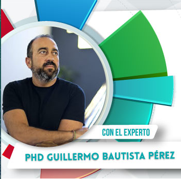 Guillermo Bautista reivindica en Colombia el papel de les universidades en las didácticas emergentes
