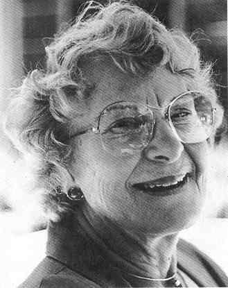 Virginia Satir, figura clau a les teràpies familiars