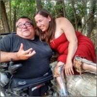 """""""Tras lo que llamamos discapacitados hay cuerpos que desean y pueden ser deseados"""""""