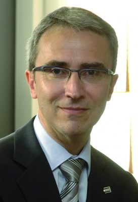 Josep M. Duart defiende en Austria la necesidad de contar con profesorado preparado para entornos no presenciales