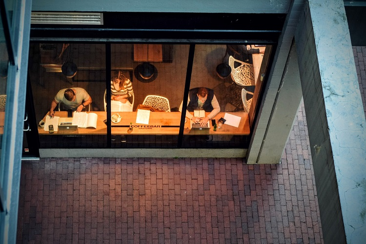Coaching i entorn laboral