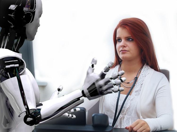 La cuarta revolución industrial: la robótica y el futuro del empleo