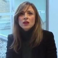 Raquel Gámez: «Los CIE son centros de detención de migrantes»