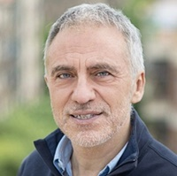 """Josep M. Herrera: """"Empatitzar en teràpia és entendre des d'on actua el client, apartar el propi jo i ressonar amb com li estan passant les coses"""""""
