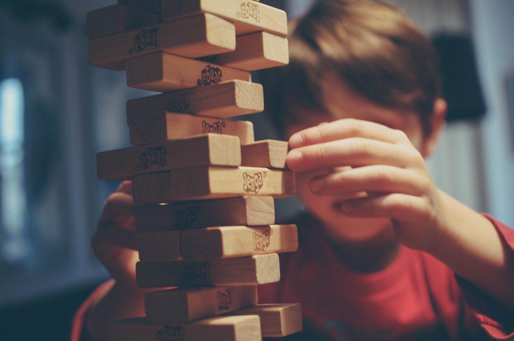 Haciendo el clic en la intervención psicodinámica infantojuvenil