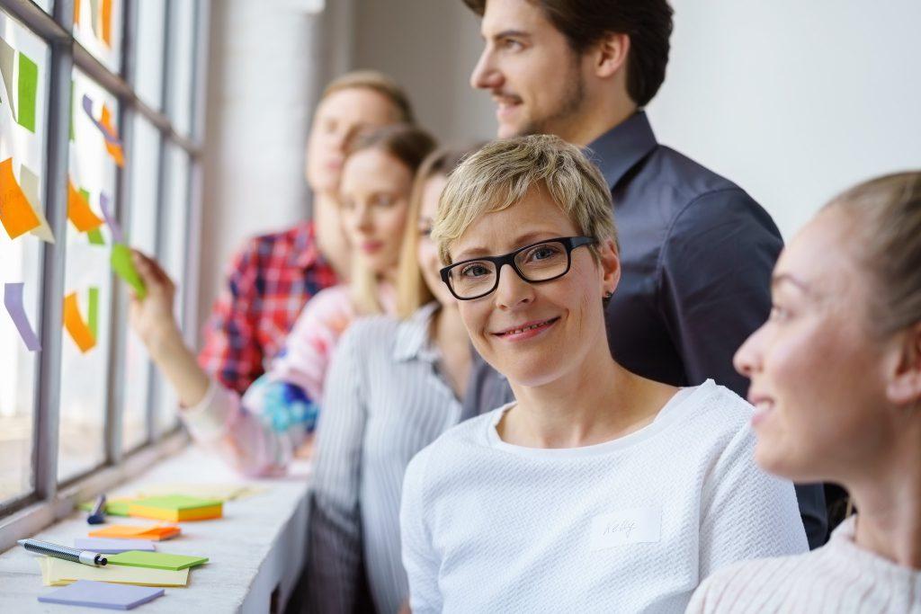 El lideratge com a motor per al canvi i la innovació en els centres educatius