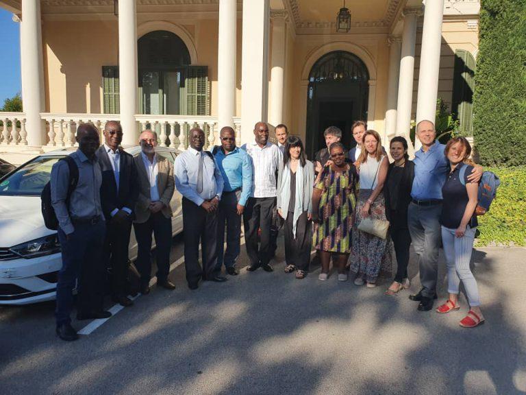 Epica Initiative, una aliança estratègica entre Àfrica i Europa per fer més visibles les competències dels estudiants al mercat laboral