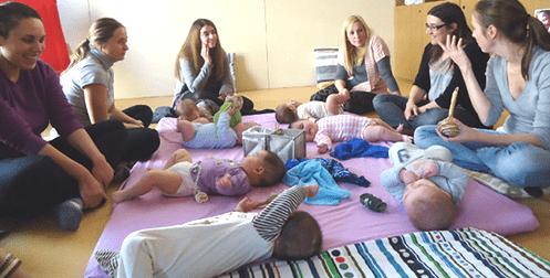 Els espais familiars: espais per créixer