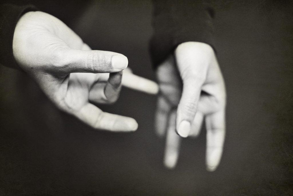La comunitat sorda, una minoria cultural i lingüística poc cuidada